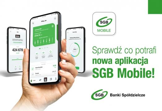 SGB Mobile facebook
